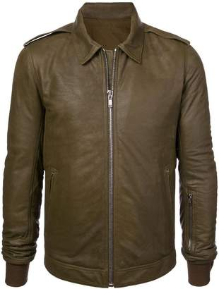 Rick Owens Rotterdam jacket