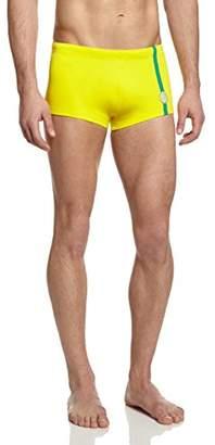 Mens Marine Chic Bond Shorts 01 Plain Swim Shorts HOM Free Shipping Low Price To Buy Free Shipping View 2EN38