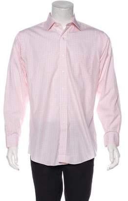Brooks Brothers Regent Plaid Shirt w/ Tags