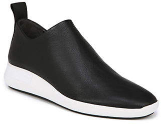 Via Spiga Casual Leather Sneakers