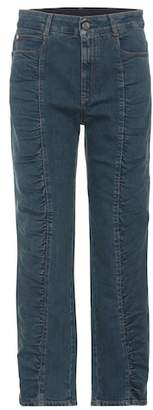 Stella McCartney Gathered jeans