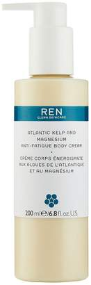 REN Atlantic Kelp and Magnesium Anti-Fatigue Body Cream
