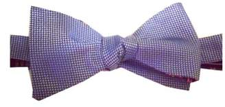 Lazyjack Press Mullet Reversible Silk Bow Tie