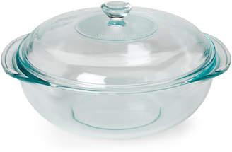 Pyrex 2-Quart Covered Casserole Dish