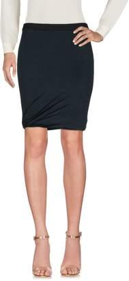 Alexander Wang Knee length skirts