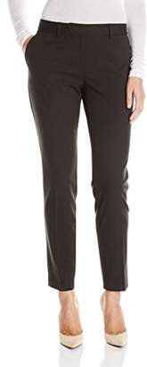 Jones New York Women's Plus Size Grace Full Length Pant