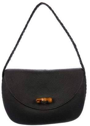 Eric Javits Tiki Shoulder Bag