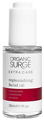 Organic Surge Extra Care Replenishing Facial Oil, 30 ml