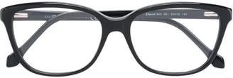 Roberto Cavalli square frame glasses