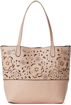 Imoshion Bag-In-A-Bag Floral Vegan Tote