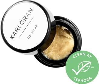 Kari Gran Lip Scrub