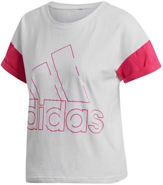 adidas Womens Sport ID Tee