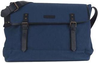 OLIVER SPENCER Work Bags $169 thestylecure.com
