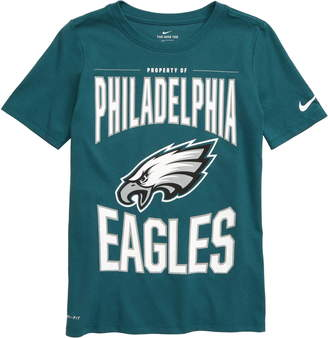 buy online 12a43 56b87 Philadelphia Eagles Shirt - ShopStyle
