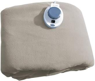 Kohl's Soft Heat Luxury Microfleece Electric Blanket