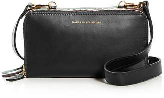 WANT Les Essentiels WANT Les Essentials Petra Leather Crossbody