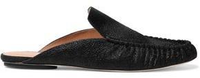 Halston Slippers