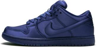 Nike Dunk Low TRD NBA - Deep Royal Blue