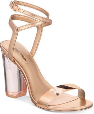 Call it SPRING Ocalide Dress Sandals Women's Shoes