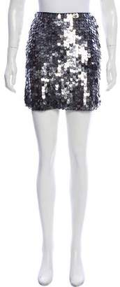 c9adf8fd79 Alice + Olivia Silver Skirts - ShopStyle