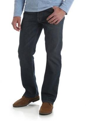 Wrangler Men's Relaxed Boot Jean