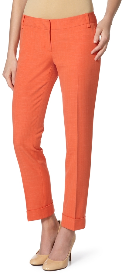 The Limited Drew Cuffed Ankle Pant