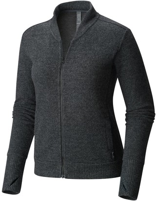 Mountain Hardwear Sarafin Bomber Jacket - Women's