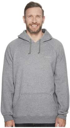 Columbia Big Tall Hart Mountaintm II Hoodie Men's Sweatshirt