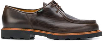 Paraboot chunky lace-up shoes