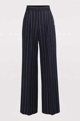 Études Striped pants