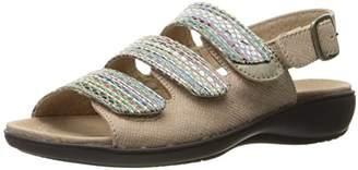 Trotters Women's Kendra Wedge Sandal