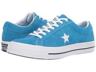 Converse One Star - Ox Men's Lace up casual Shoes