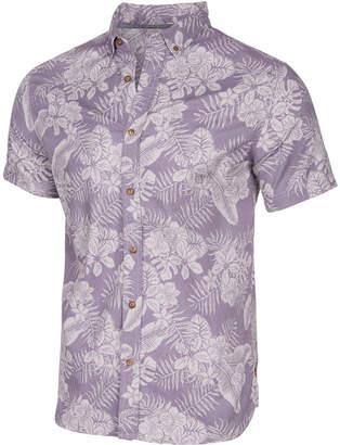 Levi's Men's Slim-Fit Floral Shirt