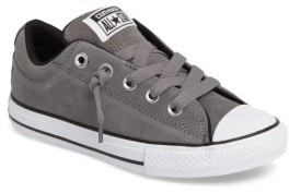 Boy's Converse Chuck Taylor All Star Street Sneaker $44.95 thestylecure.com