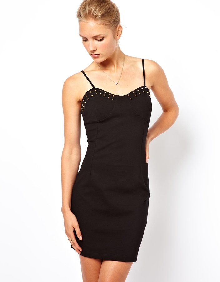 Love Bodycon Dress