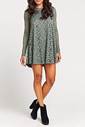 Show Me Your Mumu Tyler Tunic Dress