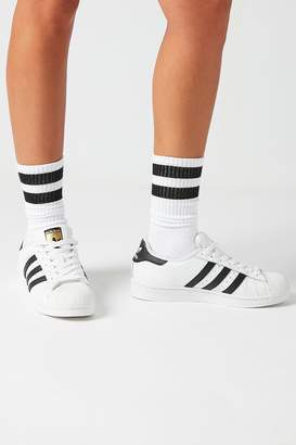 Urban Outfitters Striped Tube Sock