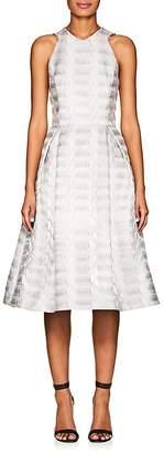 Mary Katrantzou WOMEN'S TRINKET FIT & FLARE DRESS
