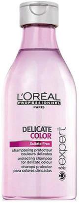 L'Oreal Professional Serie Expert Delicate Color Shampoo, 8.45-oz, from Purebeauty Salon & Spa