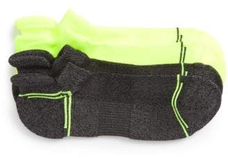 Nordstrom Tech-Smart Assorted 2-Pack Socks