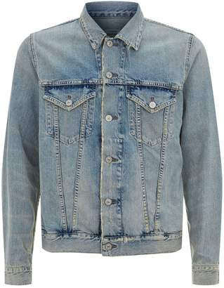 Citizens of Humanity Denim Jacket