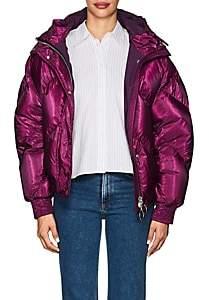 IENKI IENKI Women's Shiaparelli Down Puffer Coat - Electric Purple
