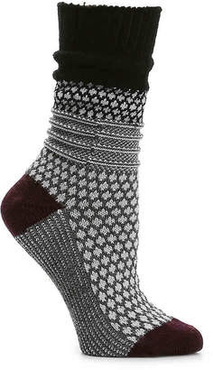 Smartwool Popcorn Cable Boot Socks - Women's