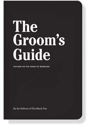 W & P DESIGN WP Design The Grooms Guide Book