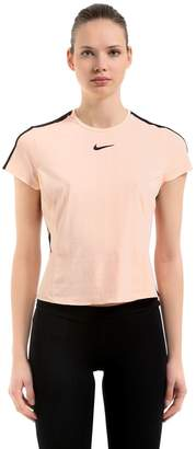 Nike Zonal Cooling Tennis T-Shirt