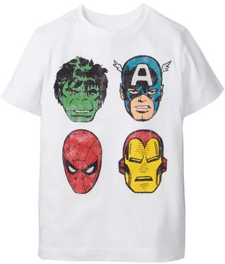Crazy 8 Avengers Tee