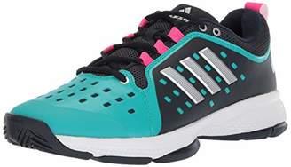 adidas Women's Barricade Classic Bounce Tennis Shoe