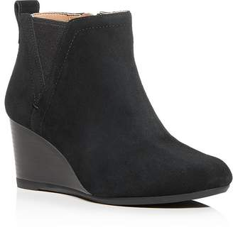 Vionic Women's Paloma Wedge Booties