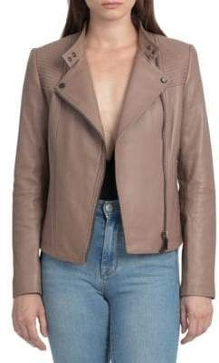 Moto Bagatelle City The Naked Lamb Quilted Jacket