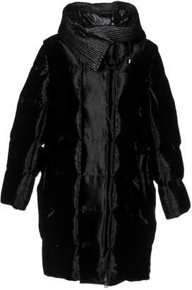 Salvatore Ferragamo Down jackets - Item 41794667WJ